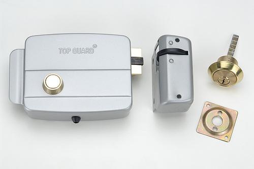 TPY-5200A TOP GUARD電控鎖