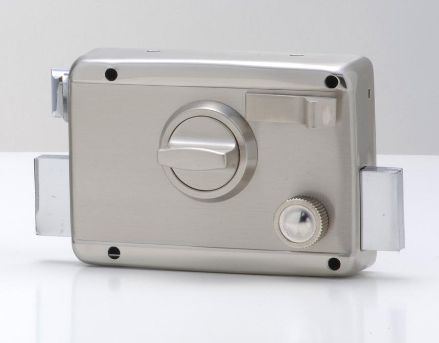 TPY-5400SP 四段門鎖(SP)
